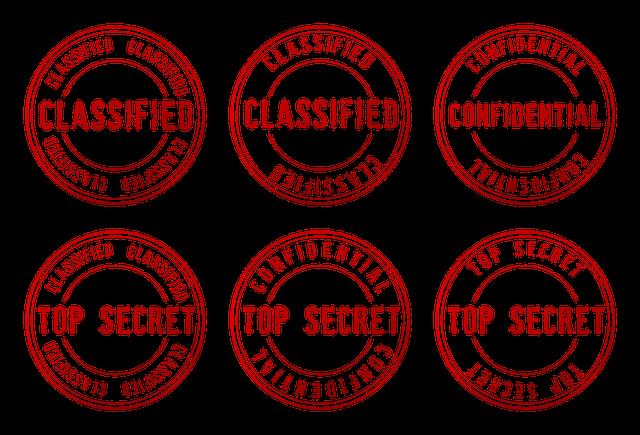 Geheimnisverat