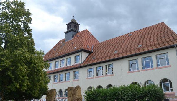 Schulsozialarbeit an den Grundschulen in Rödermark.