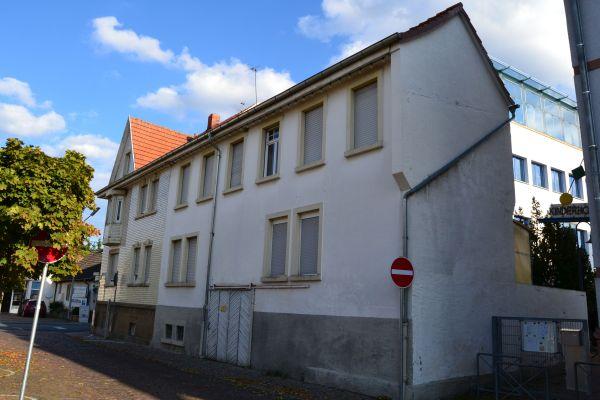 Jägerhaus in Ober-Roden soll verkauft werden.