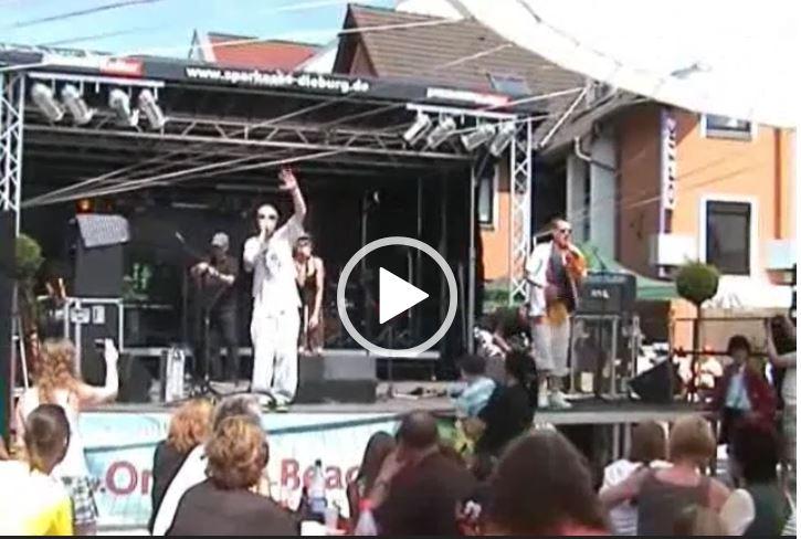 Jo beim Rödermark  Song-Contest 2010