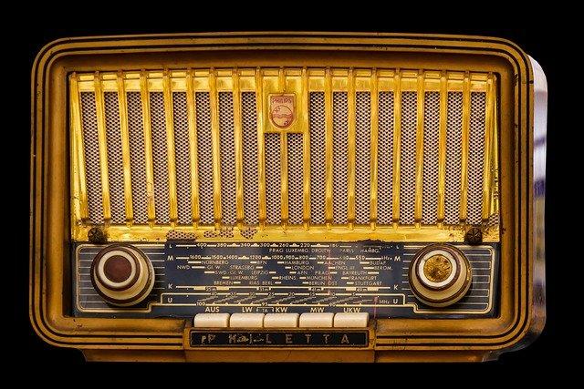 Umweltfreunde Rödermark im Radio