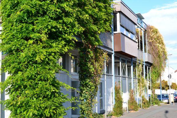 JUZ im alten Feuerwehrhaus Ober-Roden