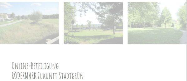 Roedermark Stadtgrün