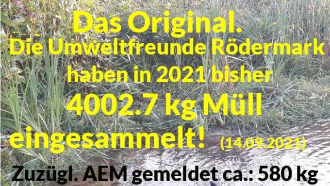 Umweltfreunde Rödermark